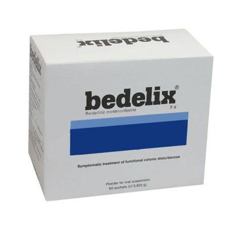 3G BEDELIX 60 SACOS