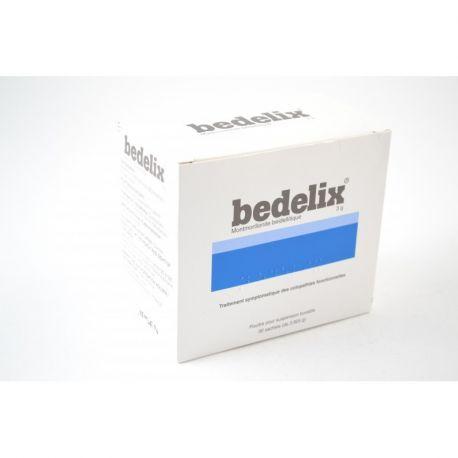 3G BEDELIX 30 BAGS