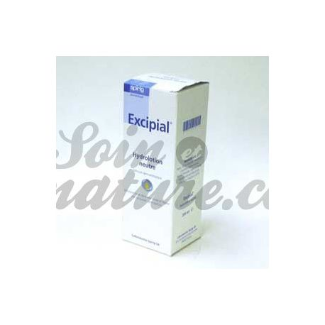 EXCIPIAL hydrolotion NEUTRAAL 200ML