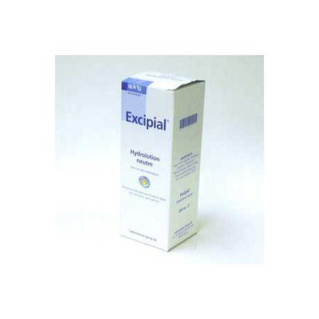EXCIPIAL hydrolotion NEUTRAAL 200ML