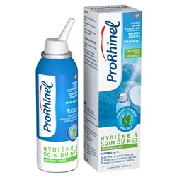 PRORHINEL SPRAY ALOE VERA 100ML