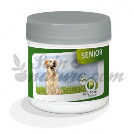 SENIOR DOG PET-PHOS CPR 100