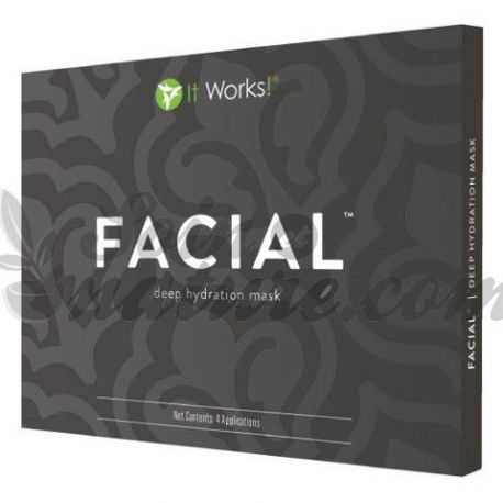 FACIAL Unit offers discovered IT WORKS