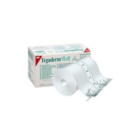 Tegaderm rollo de película adhesiva 10CM X 2M