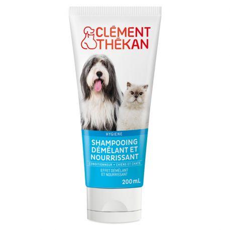 CLEMENT THEKAN BELEZA Shampoo Condicionador CABELO LONGO 200ML