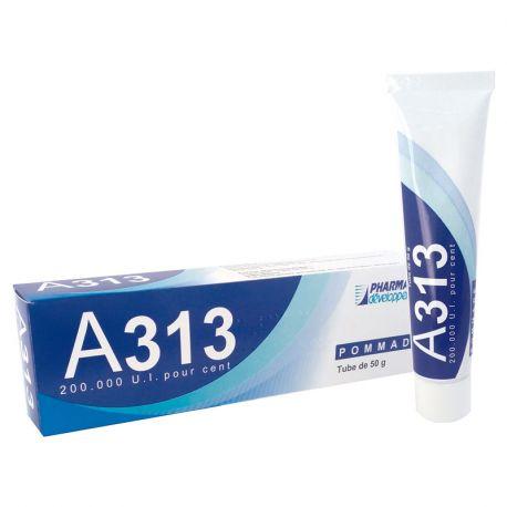 Een 313 Vitamine ZALF TUBE 50G