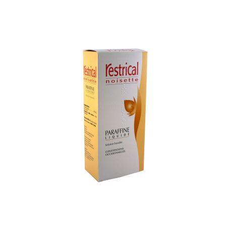 Parafina líquida 500ml Restrical avellana
