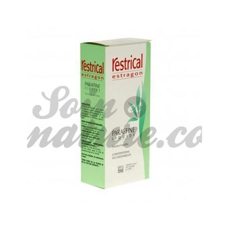 Ampolla de 500ml Restrical Estragó