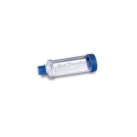 Cambra de Opti cambra d'inhalació nen