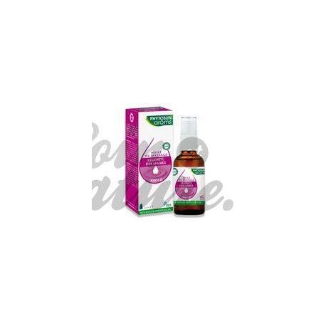 Phytosun Kine Más N8 Aceite de masaje con aceites esenciales