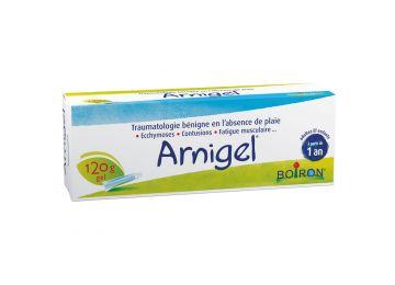 ARNIGEL Boiron 120 G Gel Anti-inflammatory
