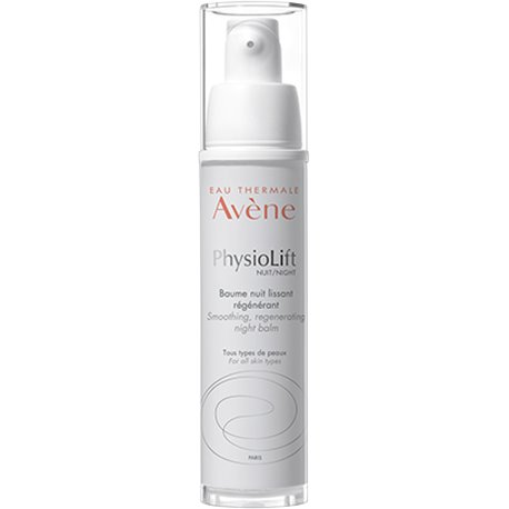 Smoothing Balsamo Rigenerante Notte Physiolift 30ml