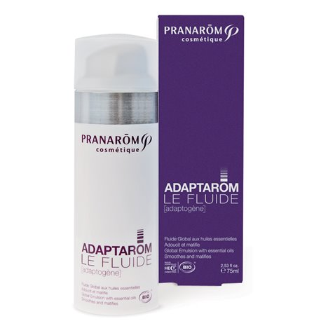 ADAPTARÔM Fluid Adpatogène Pranarom 75ml
