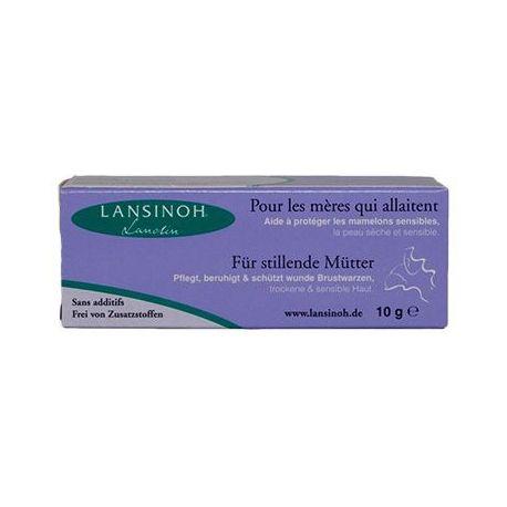 LANSINOH pura lanolina Lactancia