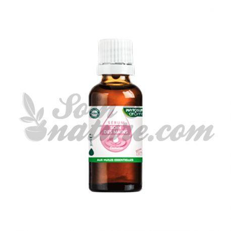 Suero Mano Cuidado Aroms 30ml Phytosun Demeter
