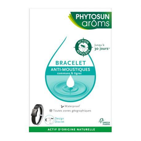 Phytosun Arôms Bracelet Anti-Moustiques