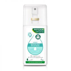 Spray Répulsif Naturel Anti Moustiques Phytosun Aroms 75ml