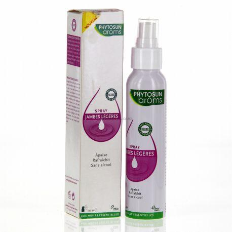 Phytosun leichte Beine Spray 100ml Arôms