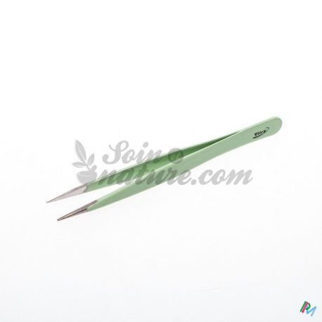 TWEEZERS SHARP COLOUR VITRY