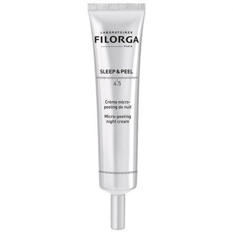 Filorga Soins Sleep And Peel Crème Resurfaçante Nuit 50ml