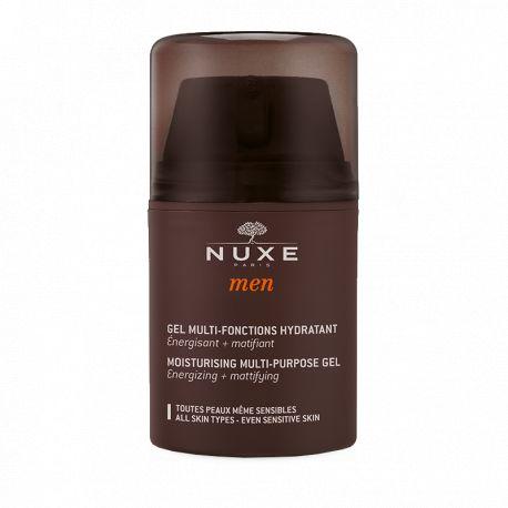 Nuxe Men Gel Multi Fonctions Hydratant 50 ml