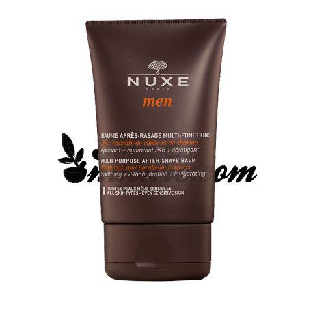 Baume Après Rasage Nuxe Men Multi-fonction 50ml