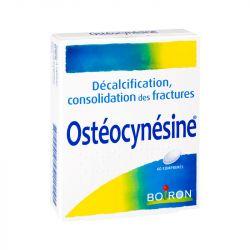 OSTEOCYNESINE 60 CP HOMEOPATHIE BOIRON
