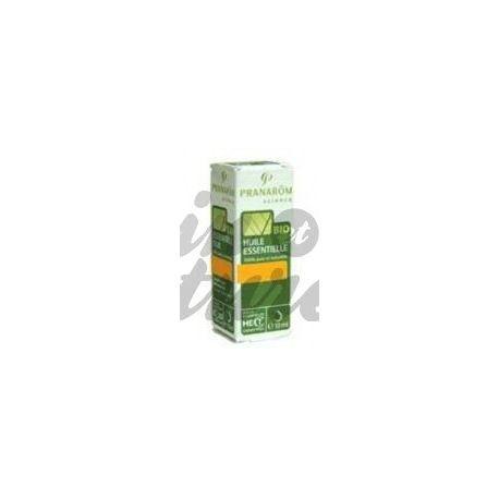 Orgánica esencial 10ml de aceite de citronela Pranarom Madagascar