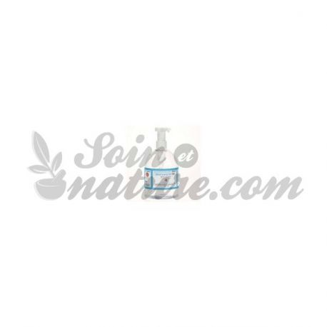 Garrafa hidroalcoólica Bomba Gel Mãos Medi 1 Litre