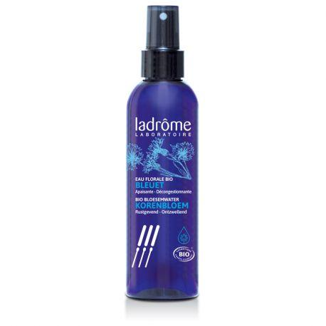 LaDrôme Eau de Bleuet Eau Florale Bio 200ml
