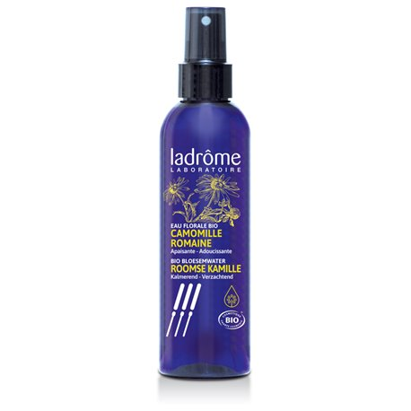 LaDrome Eau de Camomille Romaine Eau Florale Bio 200ml
