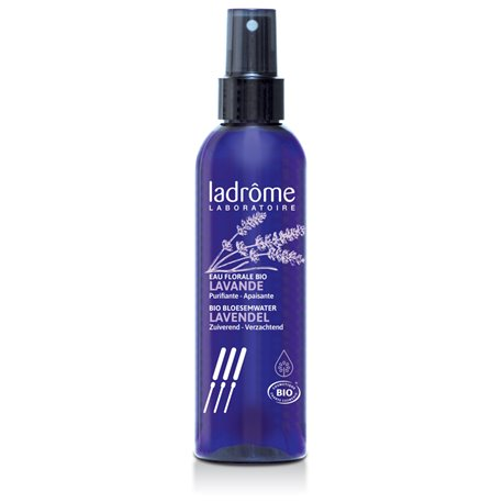 Ladrôme Water Lavender Floral Water 200ml Bio
