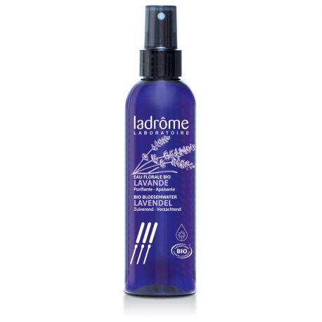 Ladrôme Water van de lavendel Bloemen Water 200ml Bio