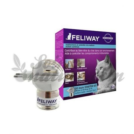 Feliway Difusor gato + Refill 30 Días