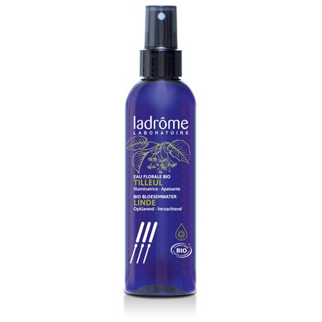 Ladrôme Water Lime Floral Water 200ml Bio