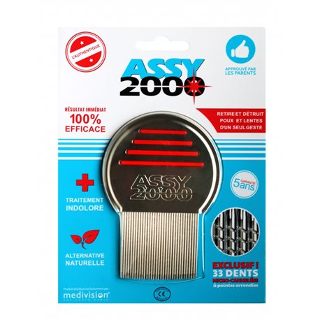 COMB ASSY 2000 ANTI-LICE & SLOW