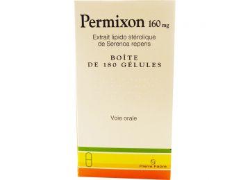 permixon para prostatitis crónica