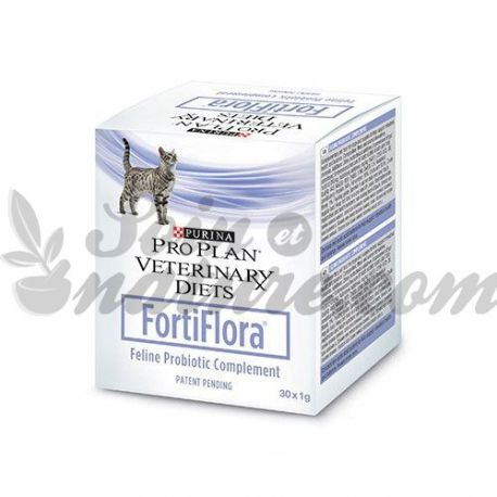 PROPLAN Purina PVD FELINO Fortiflora