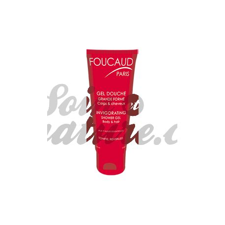 Foucaud Paris Shower Gel 200ml
