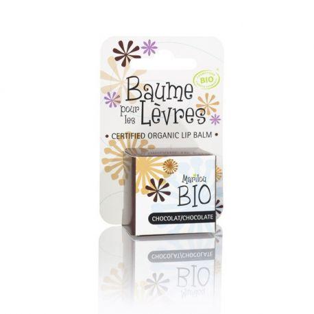 Marilou bio Baume pour Les Lèvres chocolat 5ml