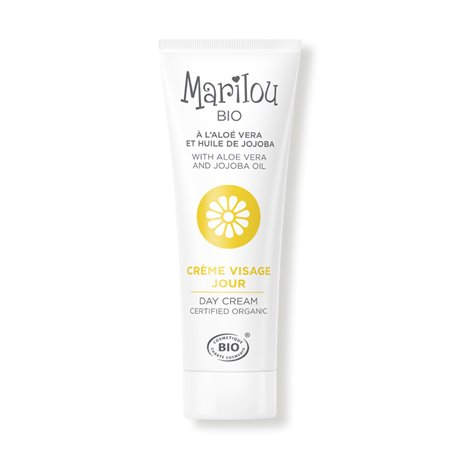 Marilou Bio 30ml Tagescreme