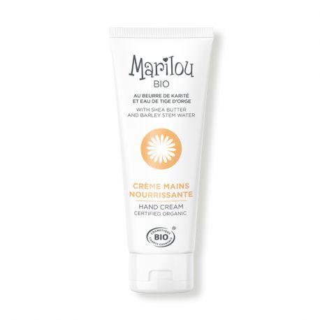 Marilou Bio Crème Mains Nourrissante 75ml