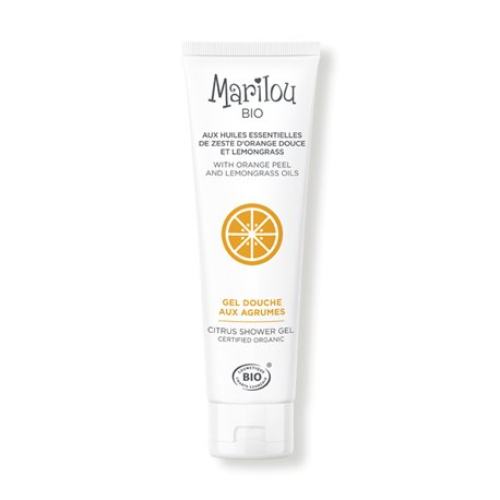 Marilou Bio Citrus 150ml Gel de Dutxa