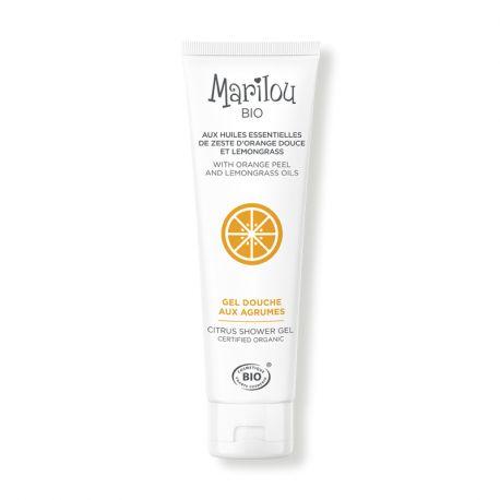 Marilou Bio Citrus Duschgel 150 ml