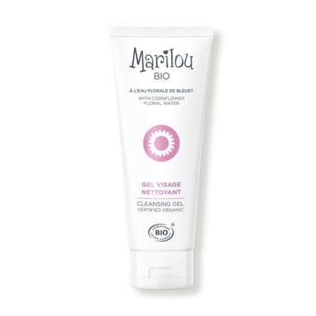 Marilou Bio Gel 75ml Facial Cleanser
