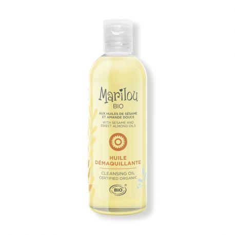 Marilou Bio Aceite Limpiador 125 ml