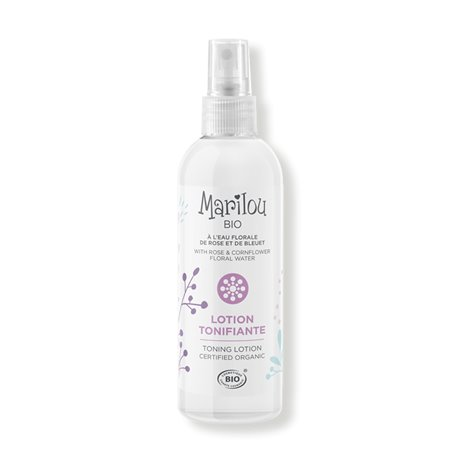 Marilou Bio Lotion Tonique 125ml
