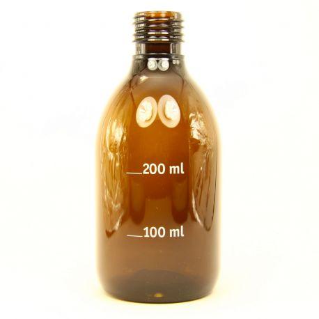 Kolloidales Silber 20 ppm getönten Flasche Apotheke