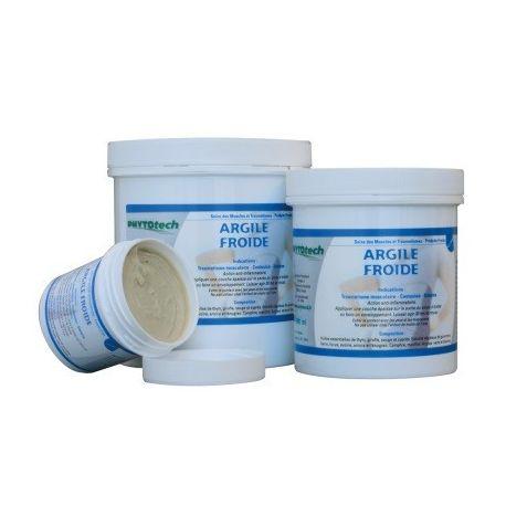 argila freda amb olis essencials Phytotech
