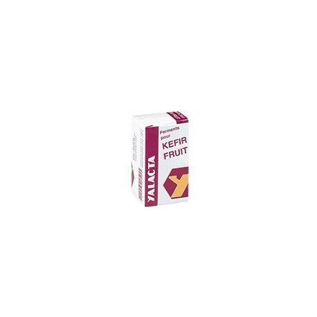Lactic Ferment Yalacta Kefir Fruit 4g